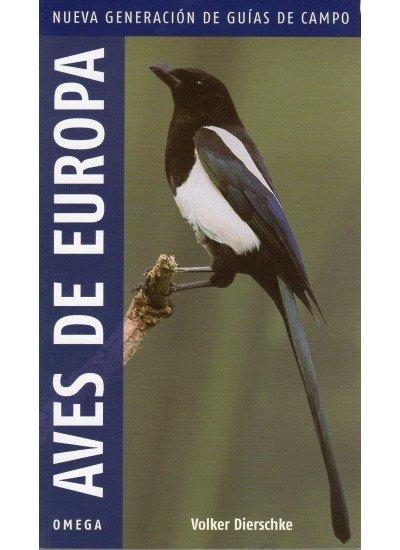 Aves de europa ng