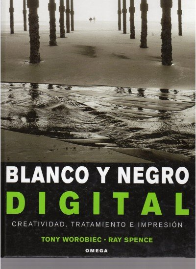 Blanco y negro digital