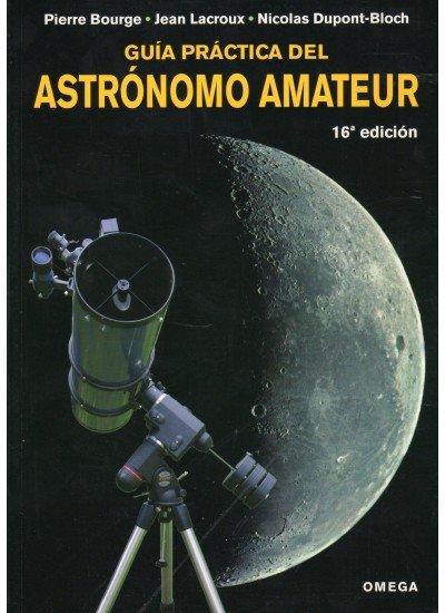 Guia practica astronomo amateur 16ªed