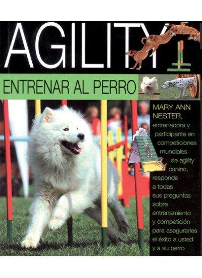 Agility entrenar al perro