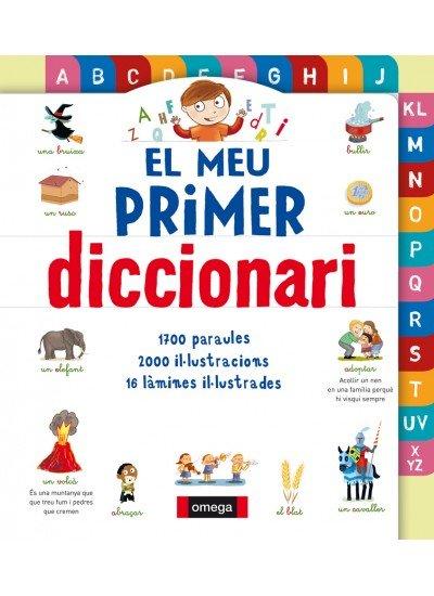 Meu primer diccionari,el