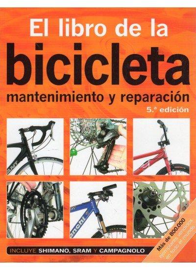 Libro de la bicicleta,el