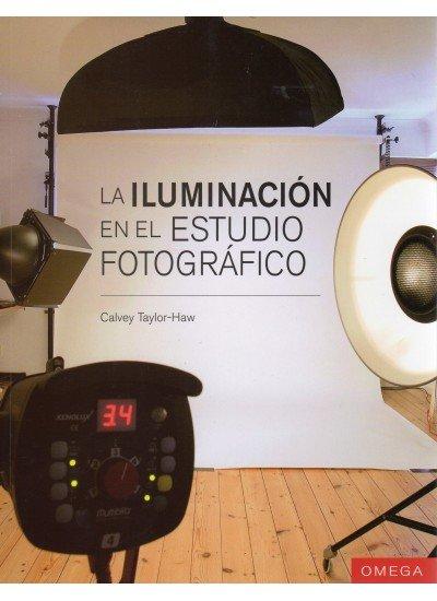 Iluminacion en el estudio fotografico,la