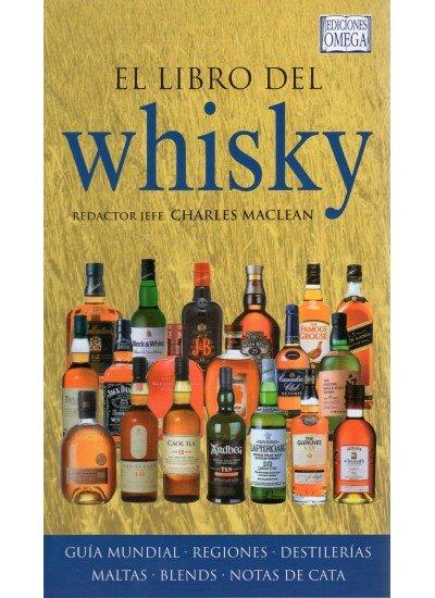 Libro del whisky,el