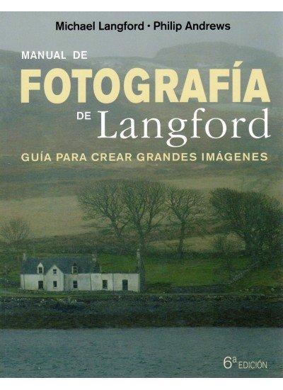 Manual de fotografia de langford 6ªed