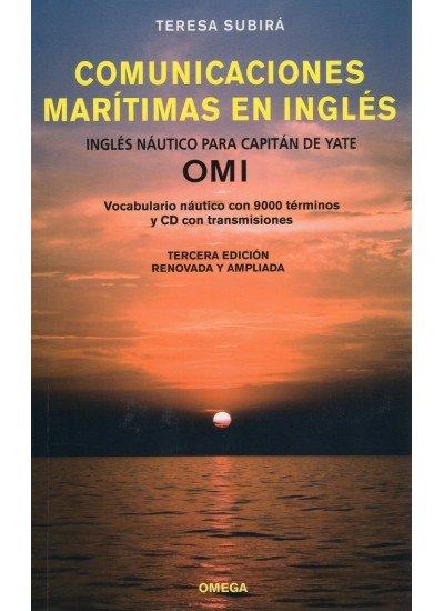 Comunicaciones maritimas en ingles 3ªed