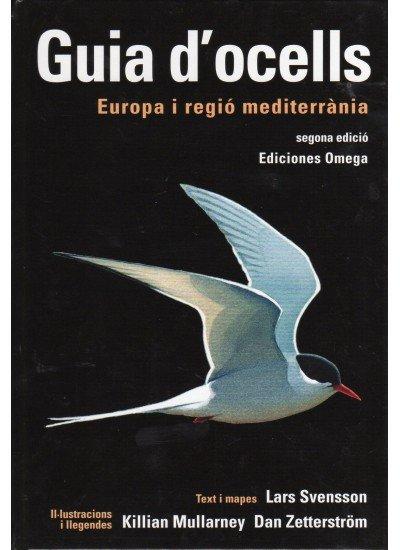 Guia d'ocells 2/ed.