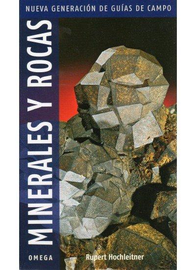 Minerales y rocas guia