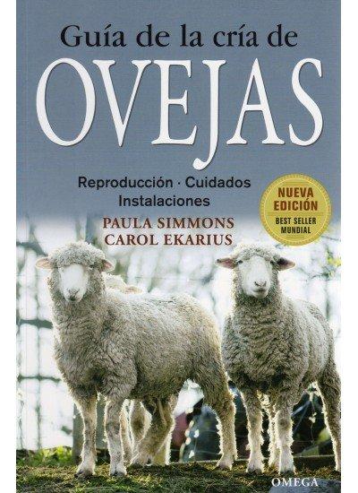 Guia de la cria de ovejas