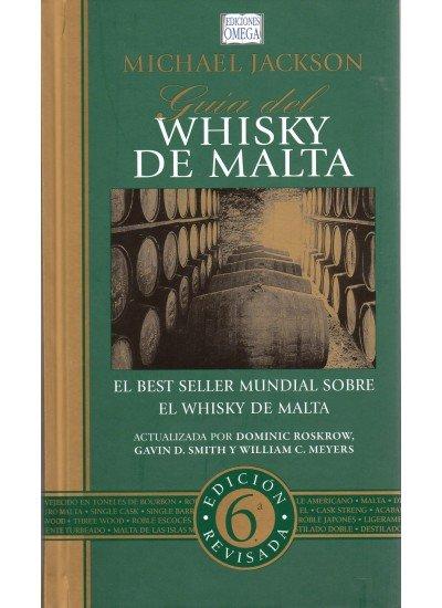 Guia del whisky de malta