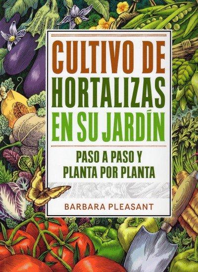 Cultivo de hortalizas en su jardin
