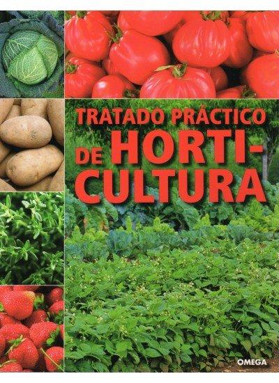 Tratado practico de horticultura