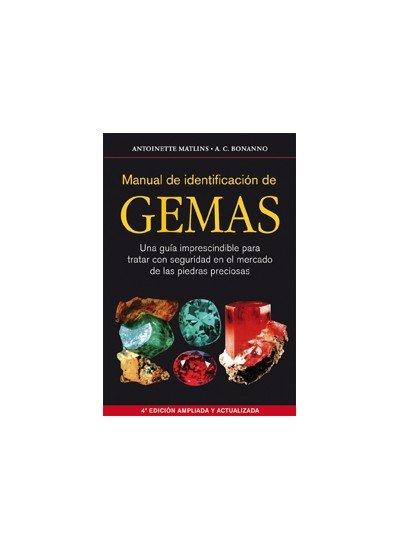 Manual identificacion de gemas