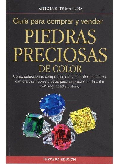 Piedras preciosas de color