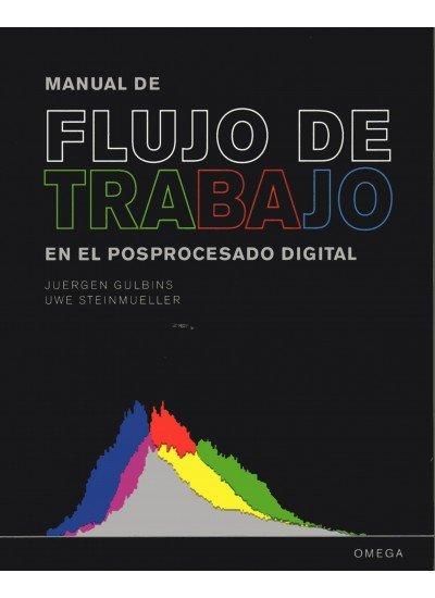 Manual de flujo de trabajo en posprocesado digital