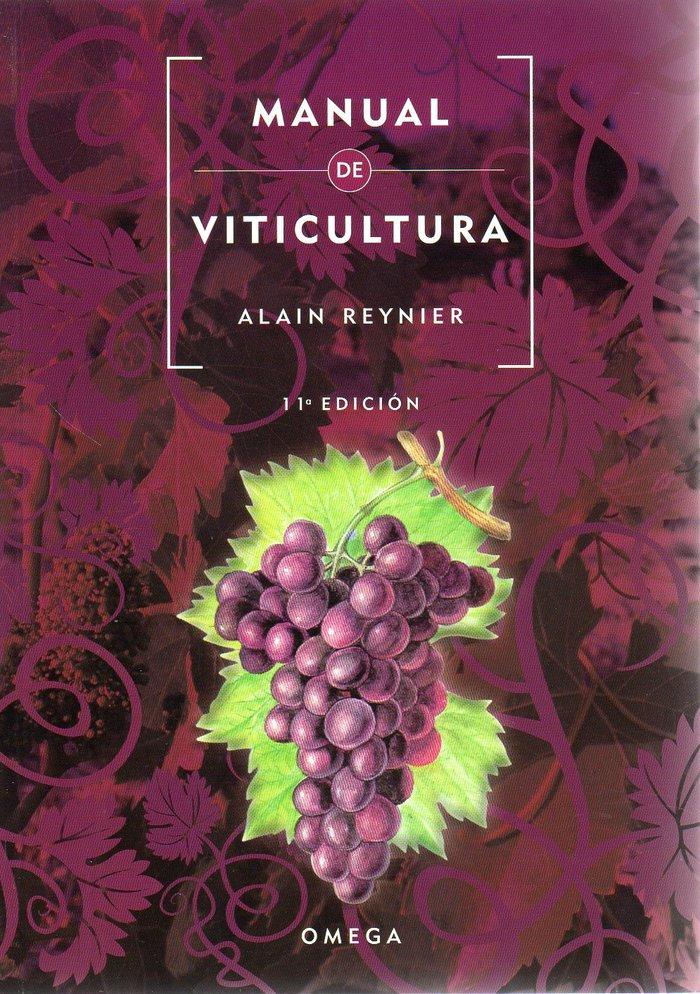 Manual de viticultura 11ºed