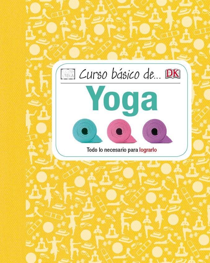 Curso basico de yoga