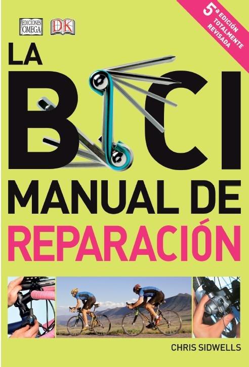 Bici manual de reparacion,la