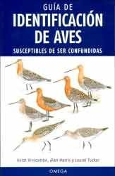 Guia de identificacion de aves susceptibles de ser confundi