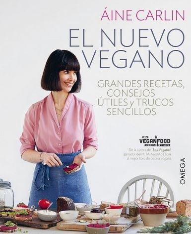 Nuevo vegano,el