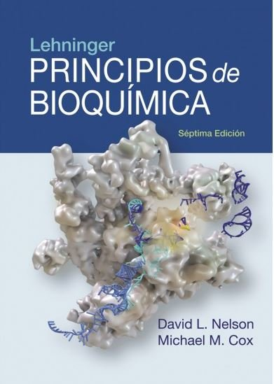 Principios bioquimica 7ºed lehninger