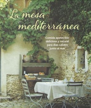 Mesa mediterranea,la