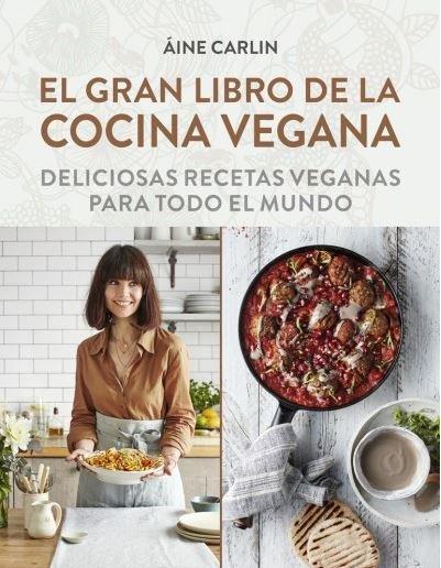 Gran libro de la cocina vegana,el