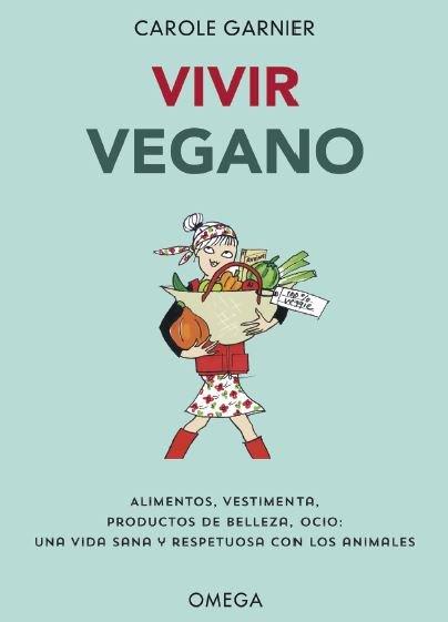 Vivir vegano