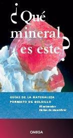 Que mineral es este