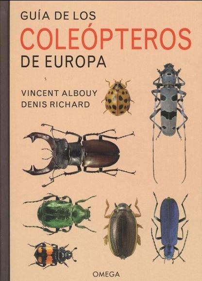 Guia de los coleopteros de europa