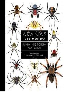 Arañas del mundo