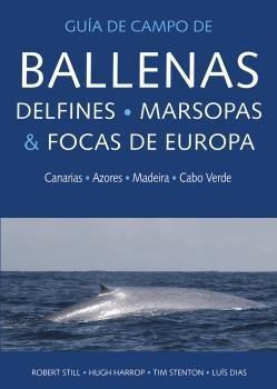 Ballenas delfines marsopas y focas de europa