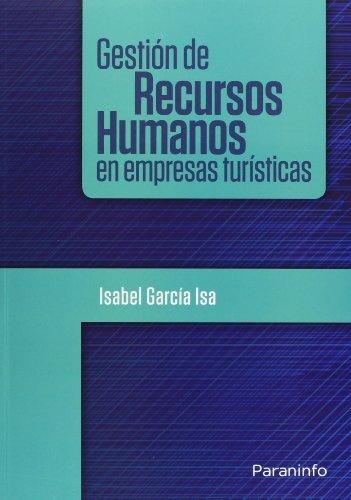 Gestion de recursos humanos en empresas turisticas
