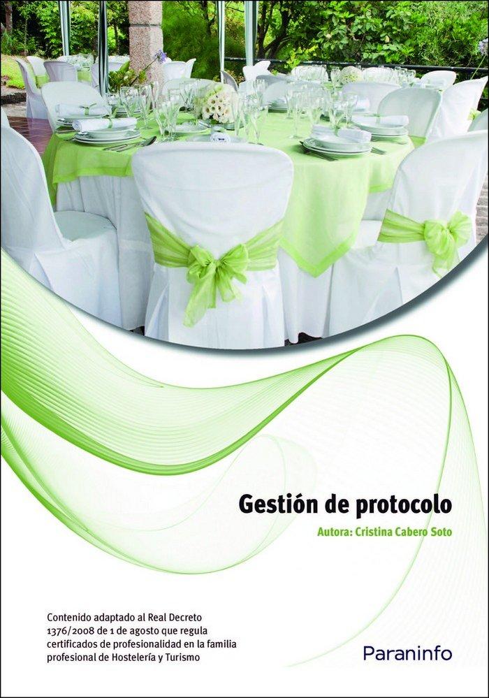 Gestion de protocolo