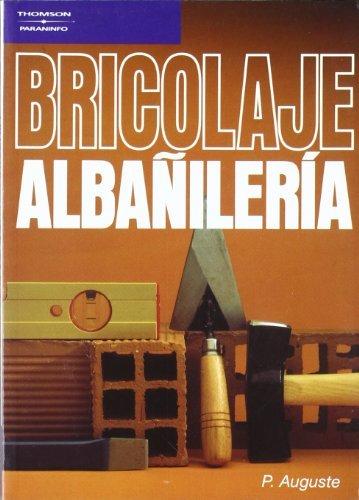 Bricolaje albañileria