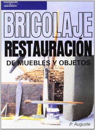 Restauracion bricolaje