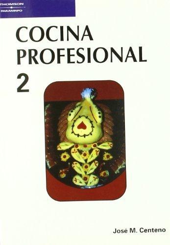 Cocina profesional 2