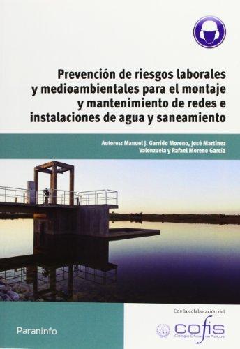 Prevencion de riesgos laborales y medioambientales montaje