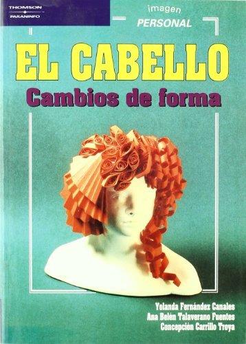Cabello,el cf 04 cambios de forma