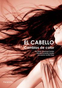 Cabello,el cf 04 cambios de color