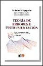 Tratado de topografia tomo i. teoria de errores e instrument