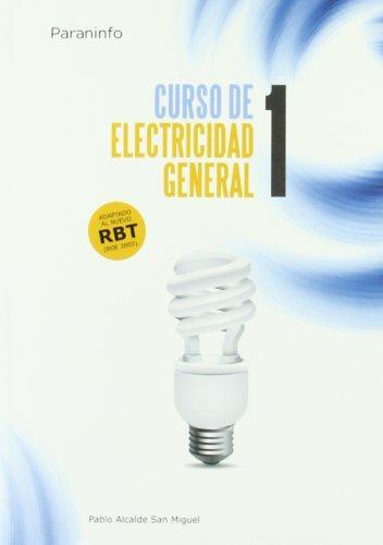 Curso electricidad general 1 ne