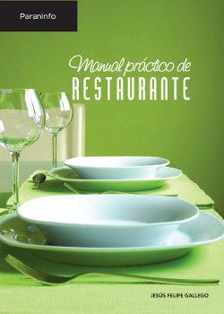 Manual practico de restaurante