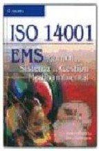 Iso 14001 ems manual sist.gestion medioambiental