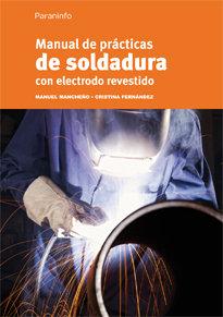 Manual de soldadura con electrodo revestido
