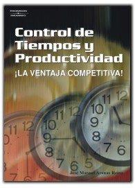 Control tiempo y productividad
