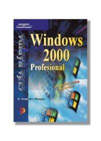 Guia rapida windows 2000 profesional