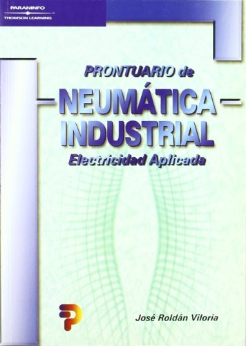 Prontuario de neumatica industrial