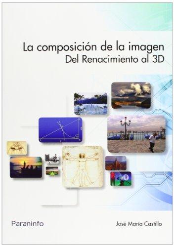 Composicion de la imagen del renacimiento al 3d