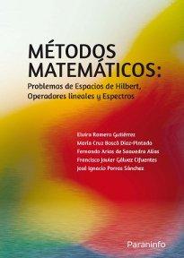 Metodos matematicos problemas espacios hilbert